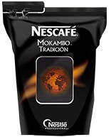 Nescafé MOKAMBO 500 g Instantní káva (freeze dried)