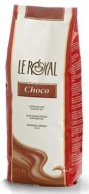 LE ROYAL Choco Red 1000 g