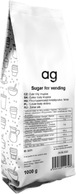AG Sugar for vending 1000g