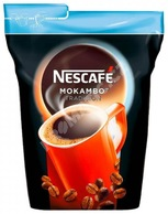 Nescafé MOKAMBO instantní káva 500g (freeze dried)