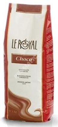 LE ROYAL Choco Red 1000g
