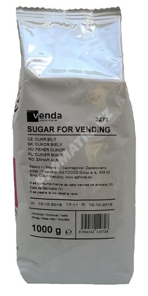 Venda Sugar For Vending 1000g