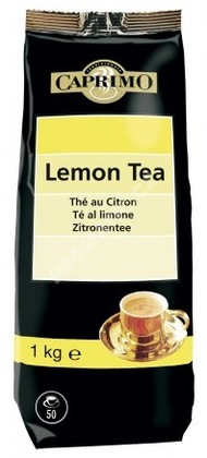 CAPRIMO Lemon Tea 1000g